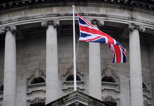 The flying of the Union flag has become a deeply divisive issue in Northern Ireland.