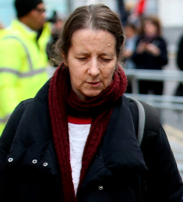 Josephine Herivel after Aravindan Balakrishnan was sentenced last week