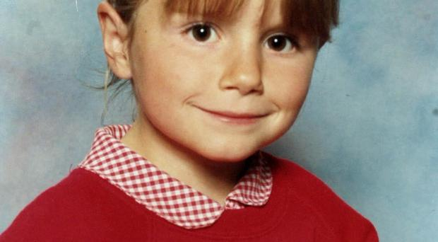 Sarah Payne was murdered by a convicted paedophile
