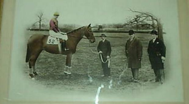 100/1 outsider Tipperary Tim won the 1928 Grand National