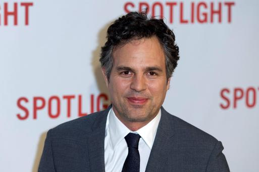 The campaign has been backed by Spotlight and Marvel Avengers star Mark Ruffalo and human rights advocate Bianca Jagger