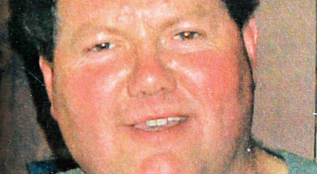 Nigel Murphy was found in the yard of his farm after being gored by bull