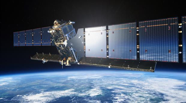 ESA follows changes on the Earth's surface and in its oceans