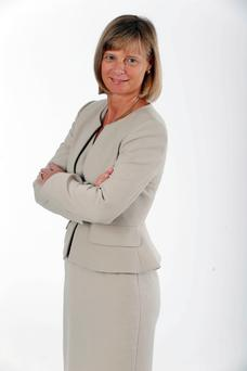 Moy Park chief Janet McCollum