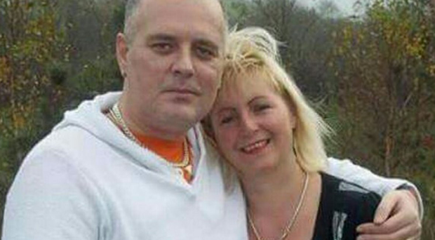Frankie and Donna Brown, who died within 19 days of each other