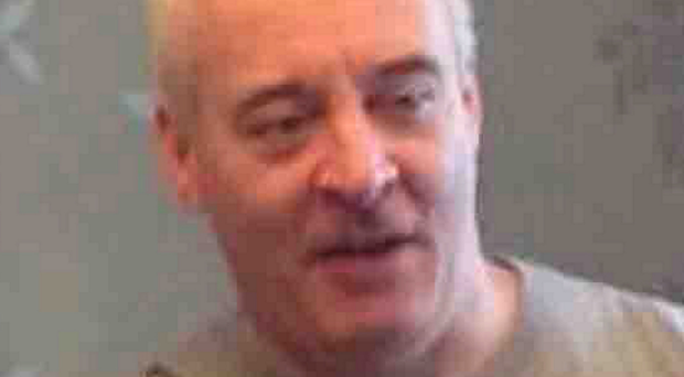 Kevin McGuigan, who was murdered in the Short Strand area of east Belfast last August