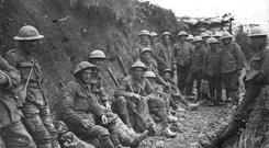 The 36th (Ulster) Division at the Somme
