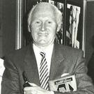 Harry Rowlette, who has died aged 92