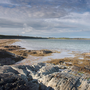 Ballyhornan Strand was among the beaches cleaned up by volunteers last year