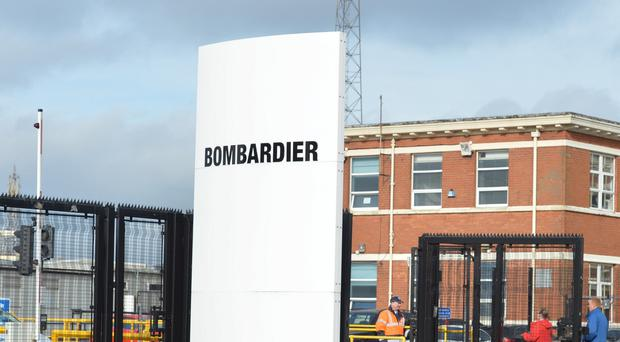 Bombardier is moving some of its operations away from Northern Ireland to cheaper countries including Mexico and Morocco, the Belfast Telegraph can reveal