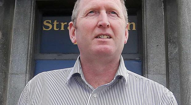 UUP's Beattie calls on sexual crimes to be included in HIU remit