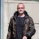 Serial flasher Jason Shaw has 23 convictions for exposure offences