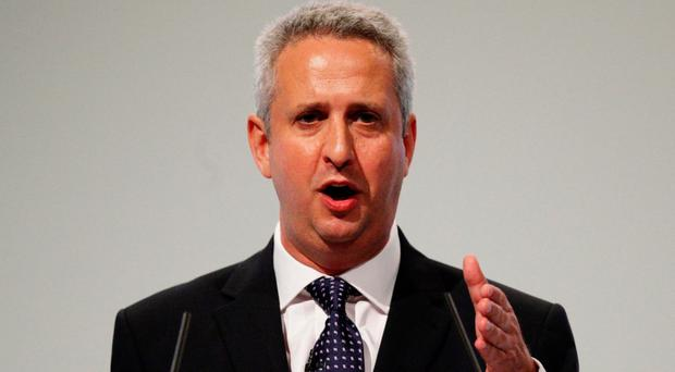 Ivan Lewis suspended by Labour after complaint over conduct