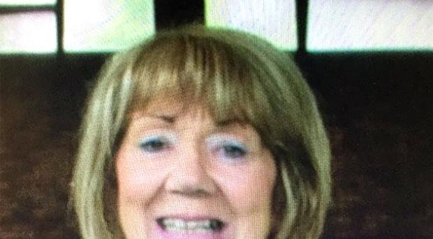 Lesley McHugh has been missing since Saturday, January 6