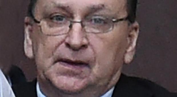 Colin Irwin has been jailed for a catalogue of sexual assaults on a boy over 40 years ago