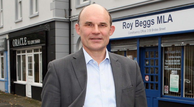 Questions: Roy Beggs