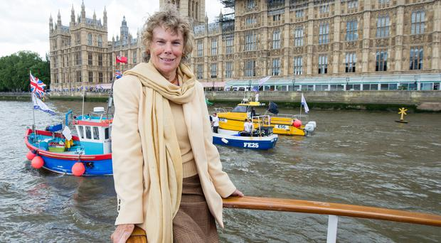 Kate Hoey could help shake up Brexit negotiations