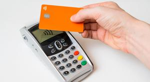 317% increase in touch and go spending expected by 2021, saving shoppers £1bn worth of time