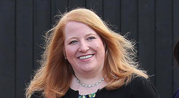 Naomi Long said plans would take pressure off DUP and Sinn Fein