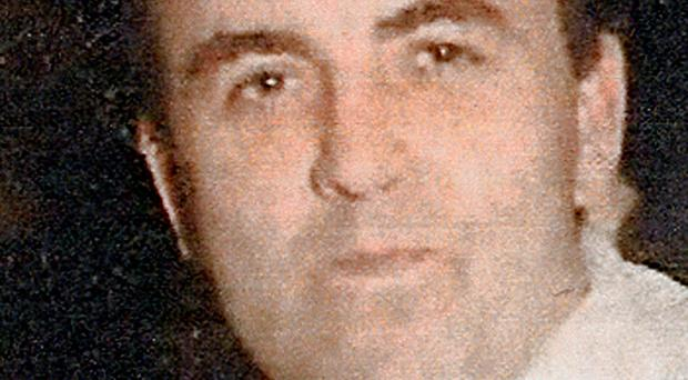 Murdered: Joe Lynskey