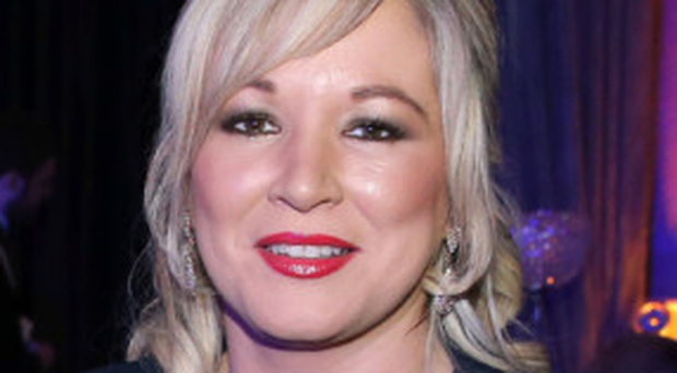 Concerns: Michelle O'Neill