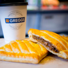 Bakery chain Greggs has 1,900 shops in the UK