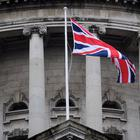 In 2012 the council adopted a policy to fly the flag on designated days.