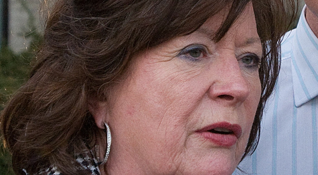 Abortion opposition: Anne Brolly