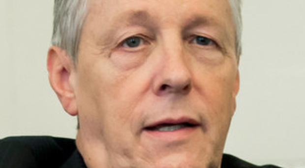 Denial: Peter Robinson