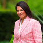 Sinn Fein lashed out at Priti Patel's comments