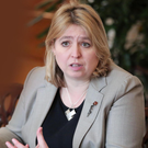 Secretary of State Karen Bradley's relations with the DUP are said to be 'at an all-time low'