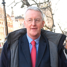 Meeting: Hillary Benn