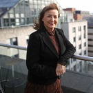 Ann McGregor, chief executive of the NI Chamber of Commerce