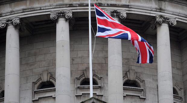 Helen McMahon went to the Court of Appeal in a bid to establish that the practice breaches the Good Friday Agreement.