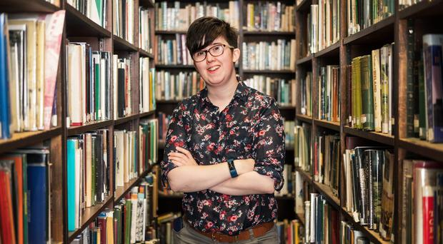 Lyra McKee's contributions to this newspaper centred on topics such as mental health issues and growing up in post-ceasefire Northern Ireland