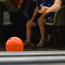 Lisburn is ready to welcome some of tenpin bowling's top stars this weekend as it prepares to play host to this year's Senior Triple Crown