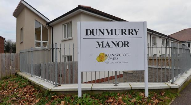 Logan Logeswaran stepped down as managing director of Runwood Homes last year as an independent investigation uncovered a litany of devastating failings at one of its homes here, Dunmurry Manor