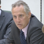 DUP MP Ian Paisley speaks at the NI Affairs Committee yesterday