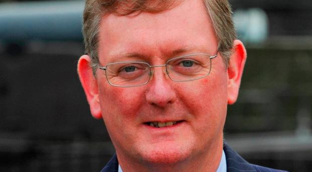 Lord Jonathan Caine said leaving without a deal would have a