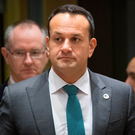 Taoiseach Leo Varadkar is hoping the deal passes its Commons test today