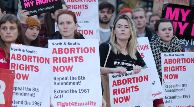 Northern Ireland abortion and and same-sex marriage law change deadline passes