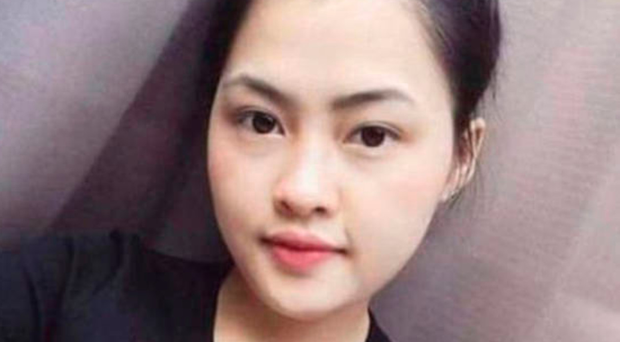 Pham Thi Tra My is believed to have been one of the migrants who died