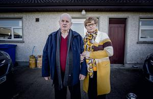 Campaign: Mr and Mrs Quinn