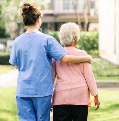 Like nurses, who at the end of last year were on the picket line having taken strike action for the first time in their history to gain their due salaries, we are recognising the real heroes in our society and that includes care home staff