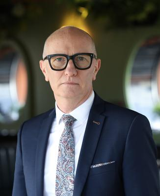 Guidelines: Colin Neill