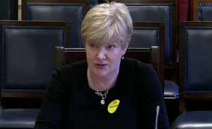 Pauline Shepherd of Independent Health and Care Providers