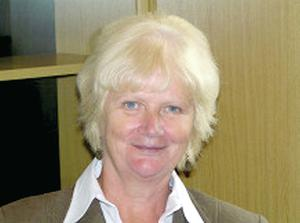 Noreen Campbell is chief executive officer of the Northern Ireland Council For Integrated Education