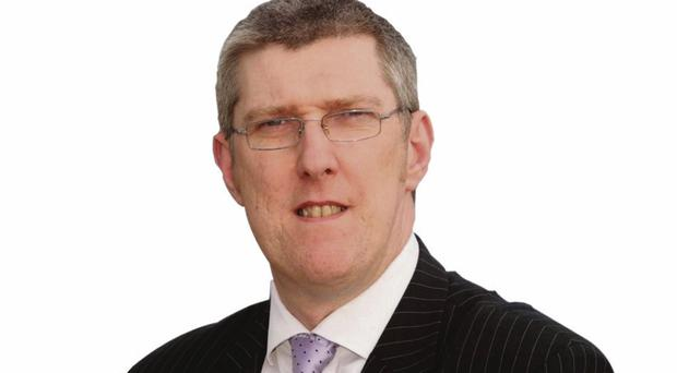 Northern Ireland's Education Minister John O'Dowd