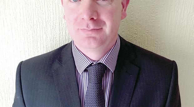 Stephen Clarke is the sixth form co-ordinator at New-Bridge Integrated College, Loughbrickland