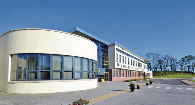 Drumragh Integrated College, near Omagh, challenged the decision of Education Minister John O'Dowd not to approve its plan to substantially expand